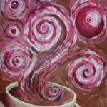 aroma, aroma coffee